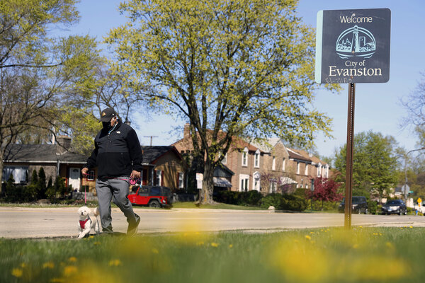 Evanston, Illinois is set to be the first American city to pay reparations, giving eligible Black residents $25,000 housing grants. The approach is the first of its kind in the U.S. but some Black residents are saying the effort still falls short of true atonement.