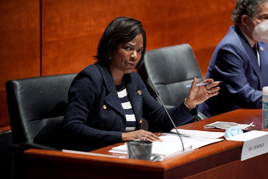 A new era: Black women aim for higher political office thumbnail