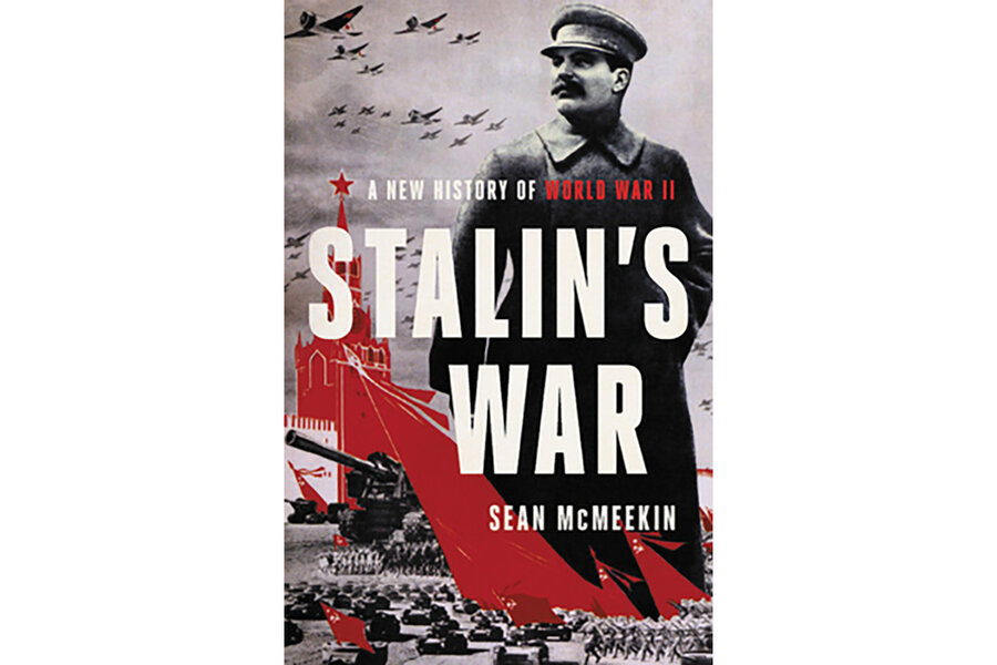Worse than Hitler: How Stalin orchestrated World War II