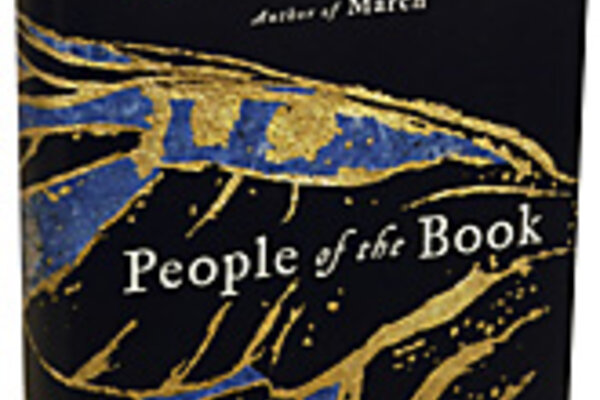 'People of the Book' offers lessons in tolerance