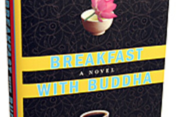 In 'Breakfast with Buddha,' an average Joe meets a Siberian monk