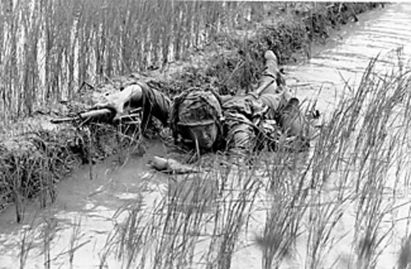a study of vietnam war What were the consequences background of the vietnam war vietnam had been under french administration since the late nineteenth century during the second world war, when japanese troops.