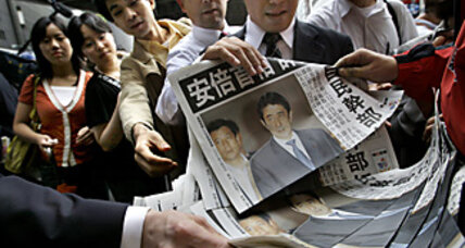 Newspapers thriving? Yes – in Asia.