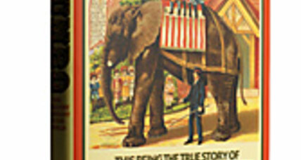 The odd, remarkable, yet true story of Jumbo the circus elephant