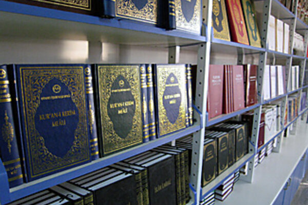 Turkish scholars aim to modernize Islam's Hadith