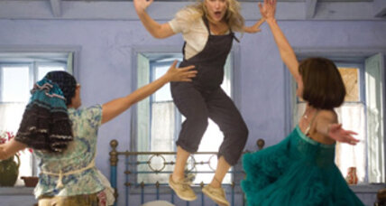 Review: 'Mamma Mia! The Movie'