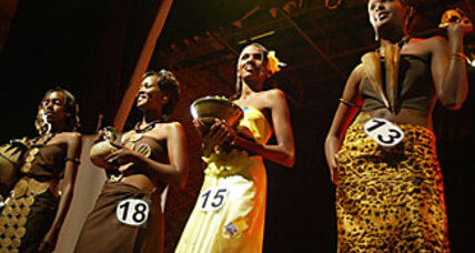 From noses to hips, Rwandans start to redefine beauty