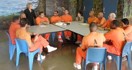 Program helps Arizona prisoners get ready for real life
