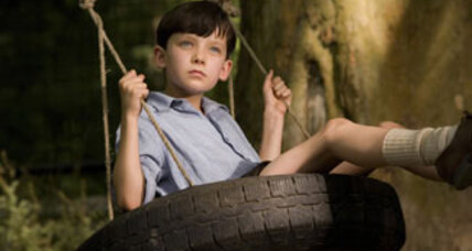 Review: 'The Boy in the Striped Pajamas'