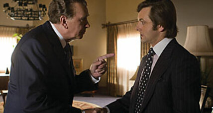 Review: 'Frost/Nixon'