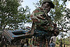 Africans join forces to fight the LRA