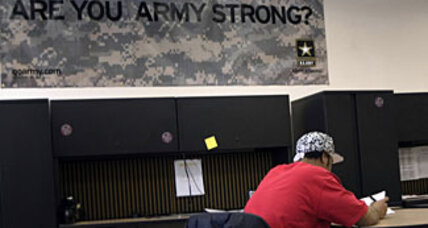 To boost recruits, US Army relaxes weight rules
