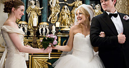 Review: 'Bride Wars'