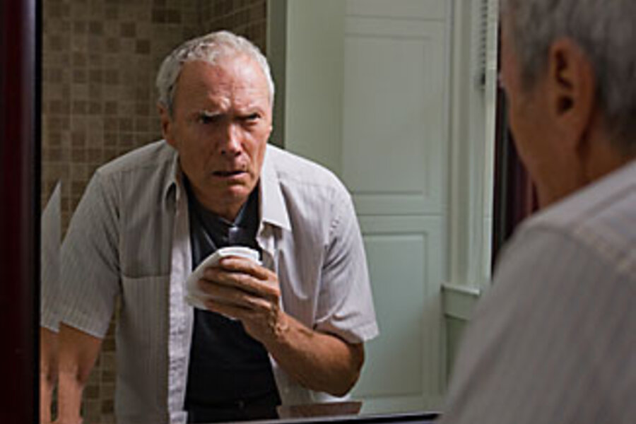 """gran torino conflicting perspectives Eastwood's film """"gran torino"""" (2008) examines the contemporary issues of conflicting cultural diversity, depicting a similar process of self-reflection, which triggers characters to transform spiritually and emotionally."""