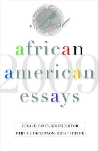 Persuasive Essay Thesis Statement Best African American Essays  Gender Equality Essay Paper also Health Essay Writing Best African American Essays   Csmonitorcom Thesis Statement Argumentative Essay