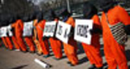 Red Cross report says detainees at CIA 'black sites' were tortured