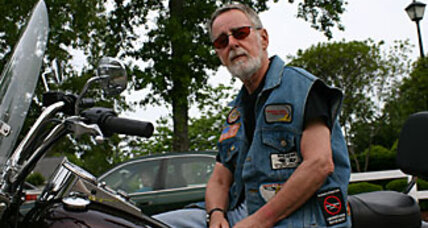 End of the road for America's biker culture?