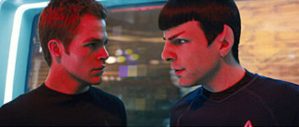 Review: 'Star Trek'