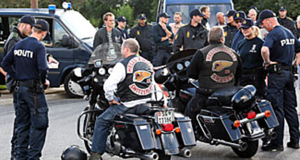 Motorcycle Gang Crackdown Ensares Connecticut Gop Official
