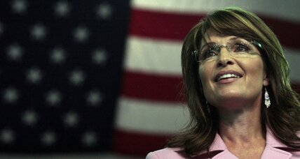 Sarah Palin's $150,000 wardrobe malfunction ruled OK
