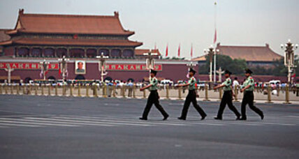 Tiananmen Square: Workers bore brunt of repression