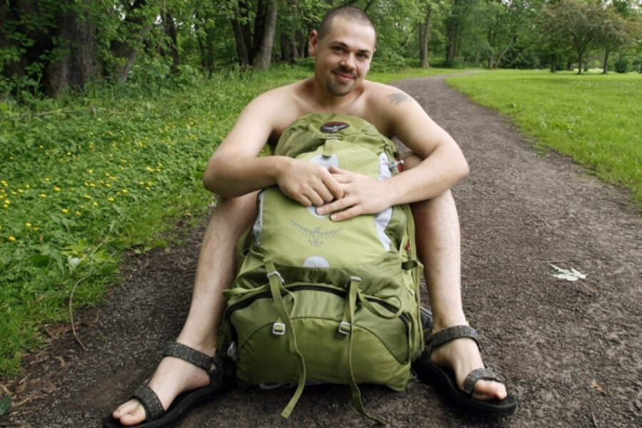 Why Every Hiker Should Take A Map and Compass Navigation