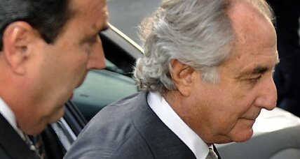 Madoff's sentence: big, but not 141,078 years