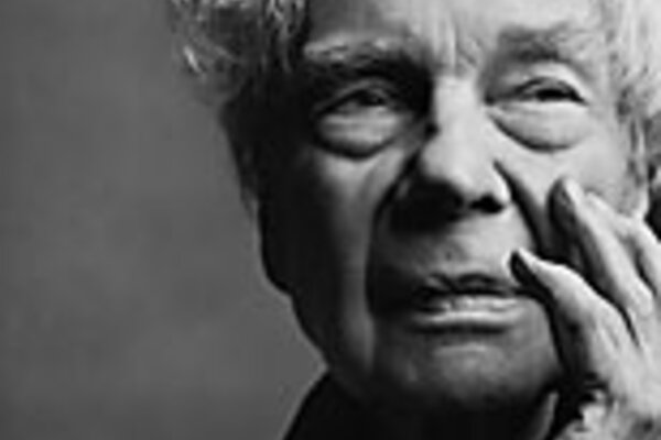 Merce Cunningham, the man who changed dance