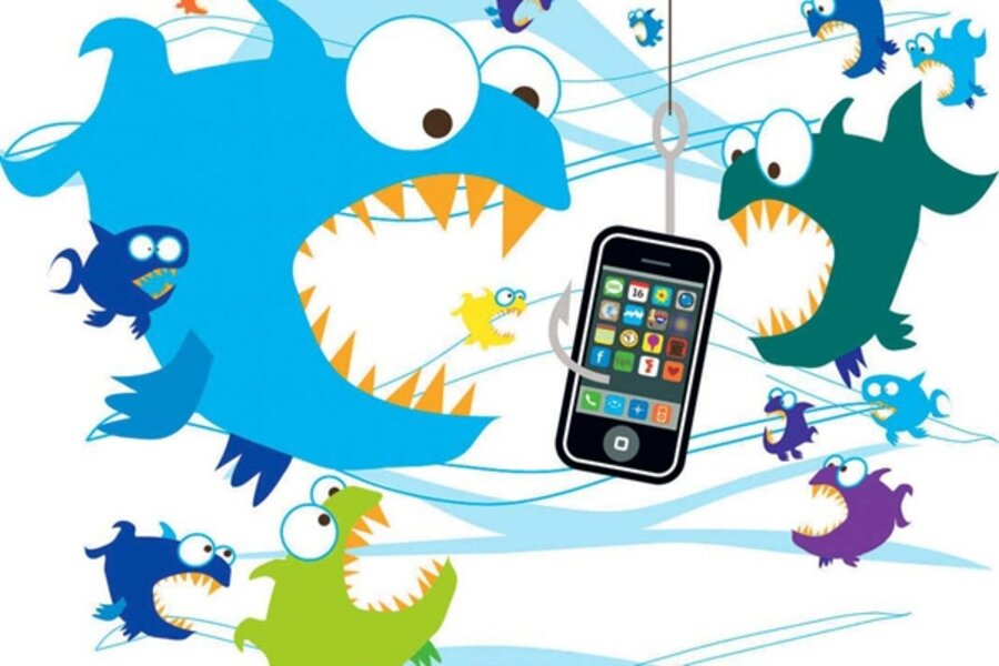 Security analyst says he could hack into your iPhone – via SMS text