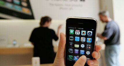 Record Apple profits dampened by iPhone contractor suicide