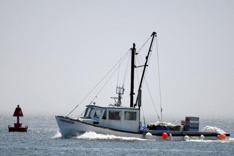 Community Based Fishery Management And Somali Pirates