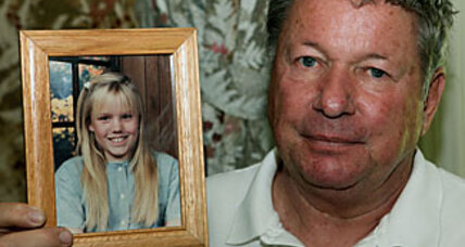 Case of girl kidnapped 18 years ago gives other parents hope