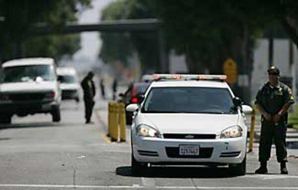 Chino Prison California Men State Prison Chino