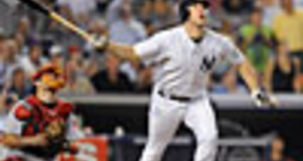 In Yankee sweep of Sox, big-money buys made the difference