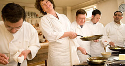 Review: 'Julie and Julia'