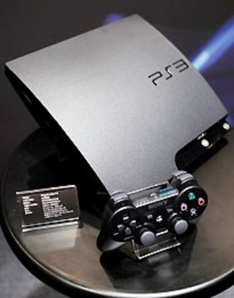 Will The Playstation3 Slim Revive Sony S Fortunes Csmonitor Com