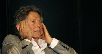 Q & A: The Roman Polanski case. Why now?