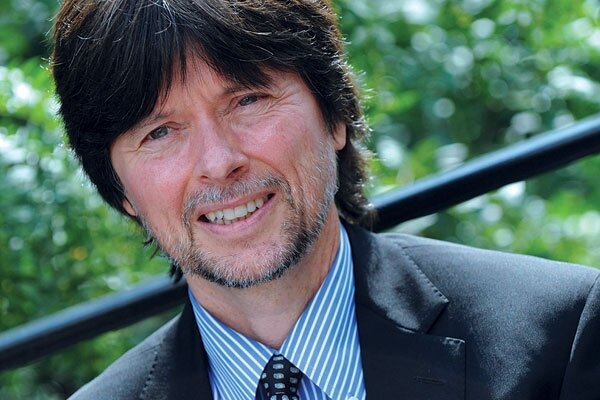 Ken Burns on how democracy saved the best places for all