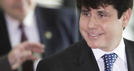 Blagojevich: Someone is lying, and it's totally not me