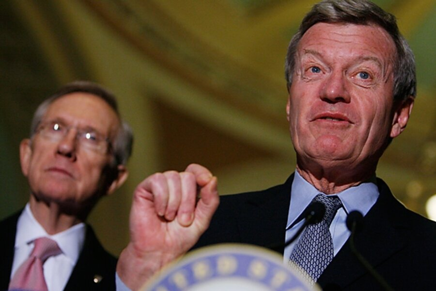 How Senate Democrats Can Get To 60 Votes On Healthcare