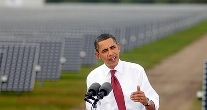 Obama awards $3.4 billion in 'smart grid' grants