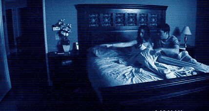 How 'Paranormal Activity' became the most profitable movie ever