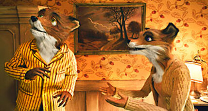 'Fantastic Mr. Fox' – movie review