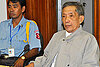 Khmer Rouge war-crimes trial of prison chief Duch closes in surprise twist