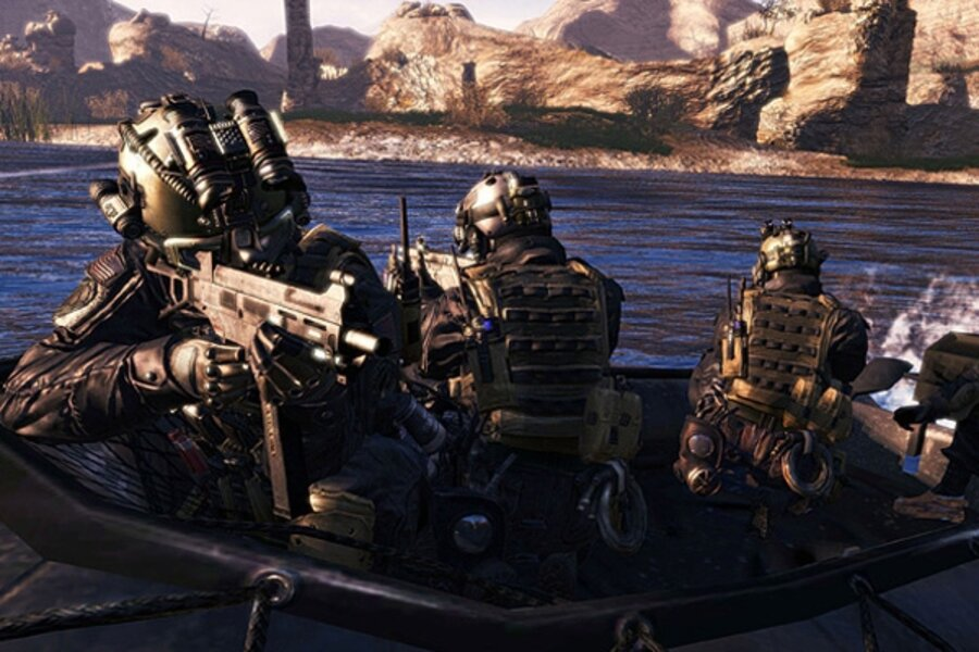 PS3: Modern Warfare 2 servers down, debunked on Twitter