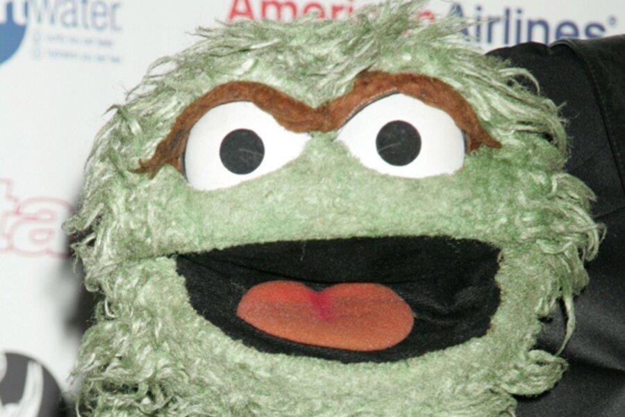 Sesame Street -- 40 years of laughs, joy, and communism? - CSMonitor com