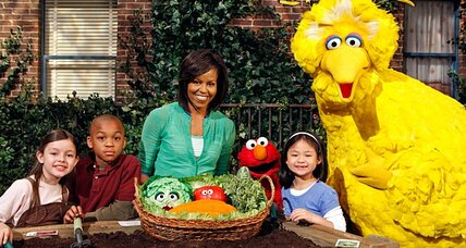 Sesame Street at 40: Our favorite clips