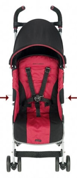 40b495efbd6 Maclaren stroller recall  What to do if you have one - CSMonitor.com