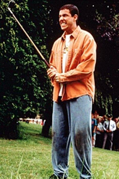 Canadian judge rules Happy Gilmore golf shot illegal - CSMonitor.com
