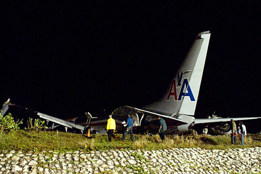 American Airlines Flight 965  Wikipedia
